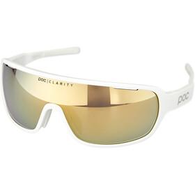 POC DO Blade Bril, hydrogen white/gold